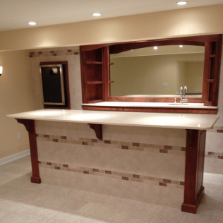 remodeled kitchen, middletown pa