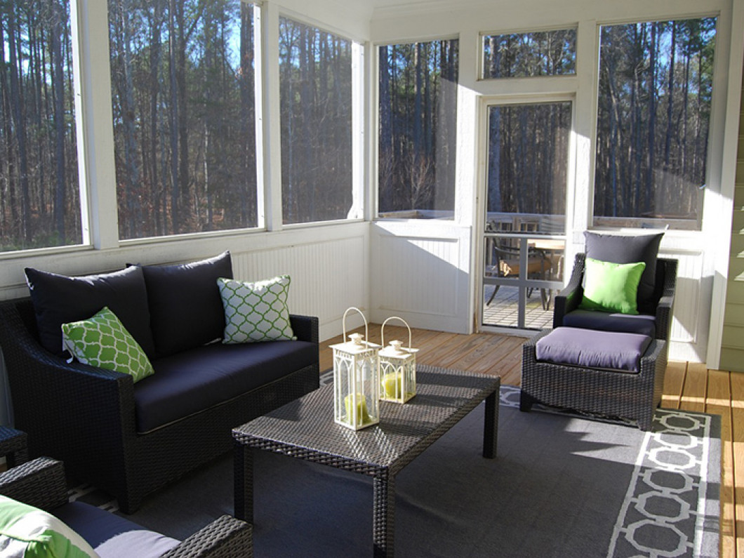 Add a Beautiful Sunroom to Your Home