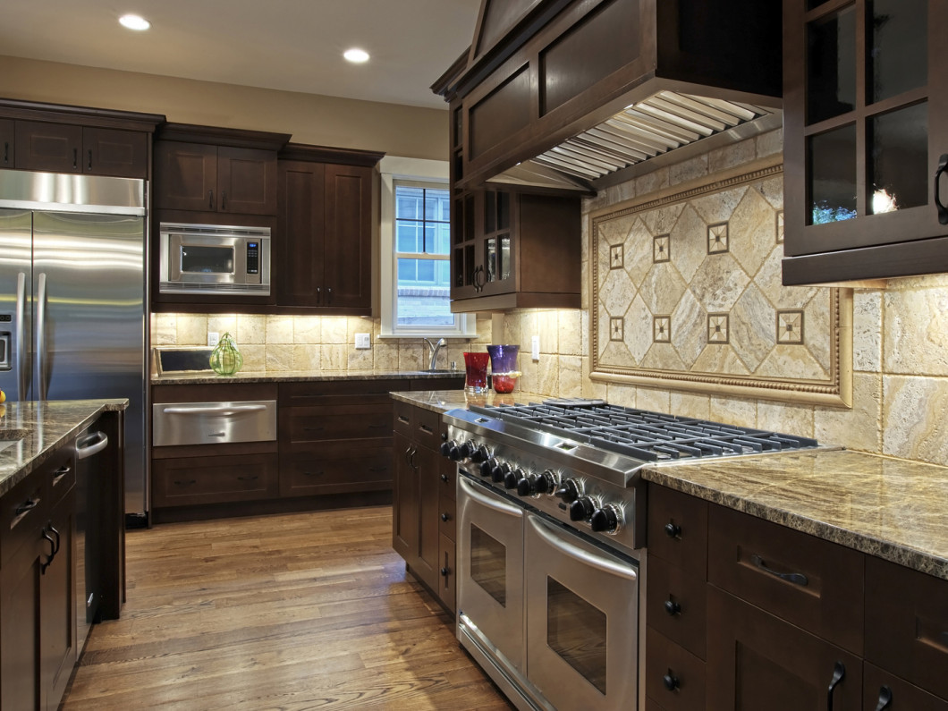 Reimagine Your Kitchen Layout